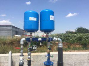 Impianti sanitari e depurazione acqua