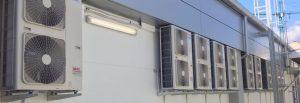 Impianti ventilazione meccanica controllata